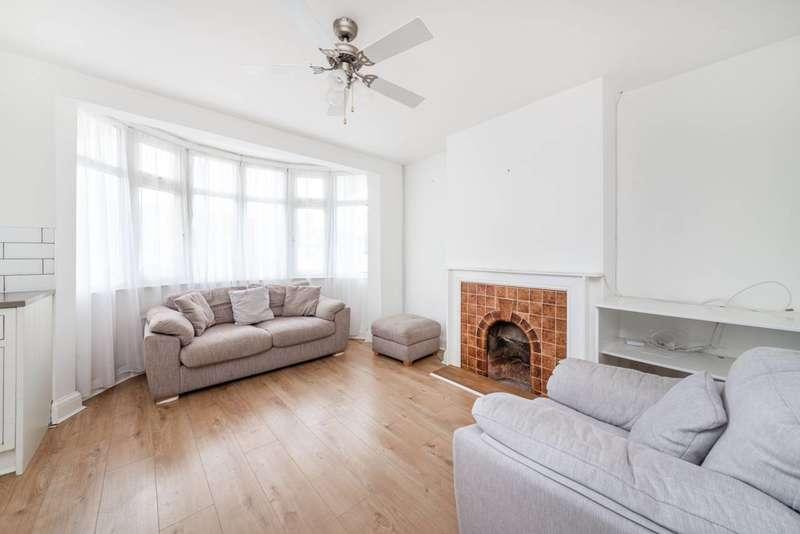2 Bedrooms Maisonette Flat for sale in Doreen Avenue, Kingsbury, NW9