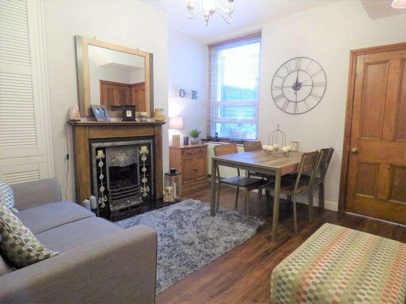 3 Bedrooms Property for sale in Baker Street, Lancaster