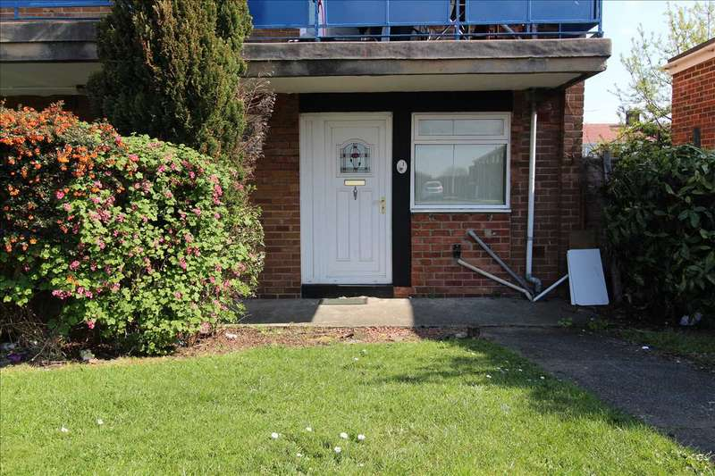 1 Bedroom Flat for rent in Kearsley Close, Seaton Delaval, Seaton Delaval