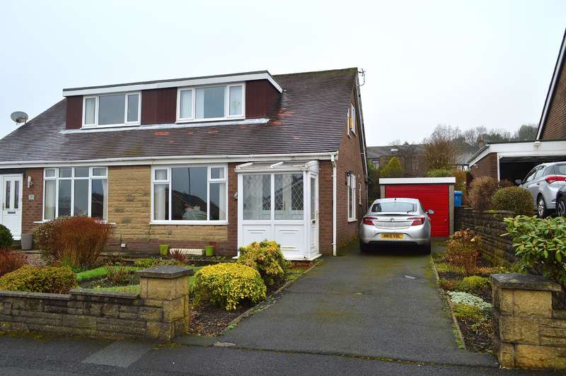 2 Bedrooms Bungalow for sale in Davids Lane, Springhead, Oldham, OL4 4RZ