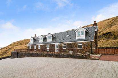 5 Bedrooms Semi Detached House for sale in Howcraig Cottages, Dalry