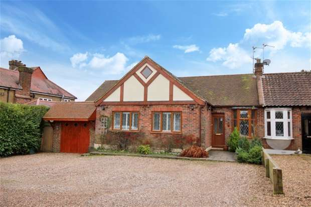 4 Bedrooms House for sale in The Pleasance, Harpenden