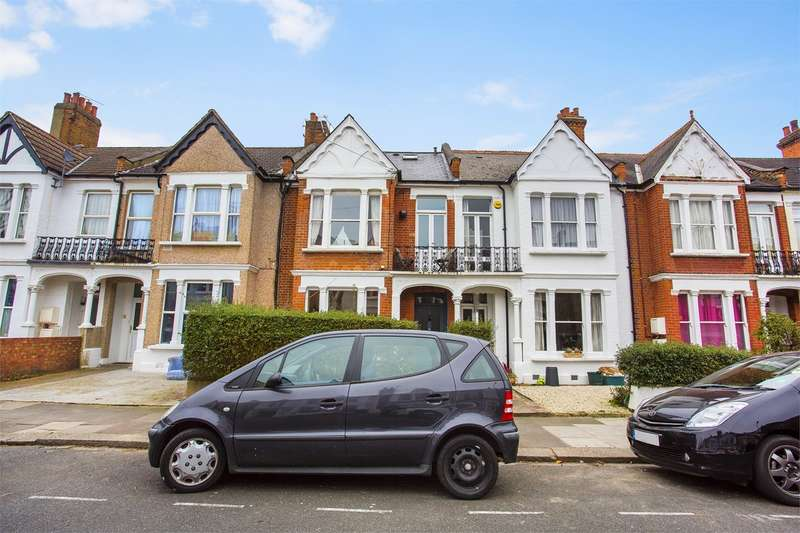 1 Bedroom Flat for sale in Cumberland Road, Acton, W3
