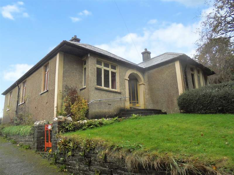 2 Bedrooms House for sale in Delabole, Cornwall, PL33