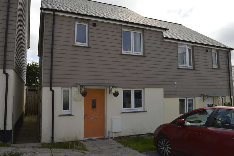 2 Bedrooms Semi Detached House for sale in Badgers Watch, Trewoon