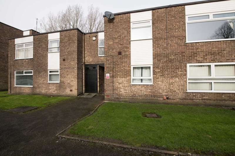 1 Bedroom Apartment Flat for sale in St George`s Court, Hollins