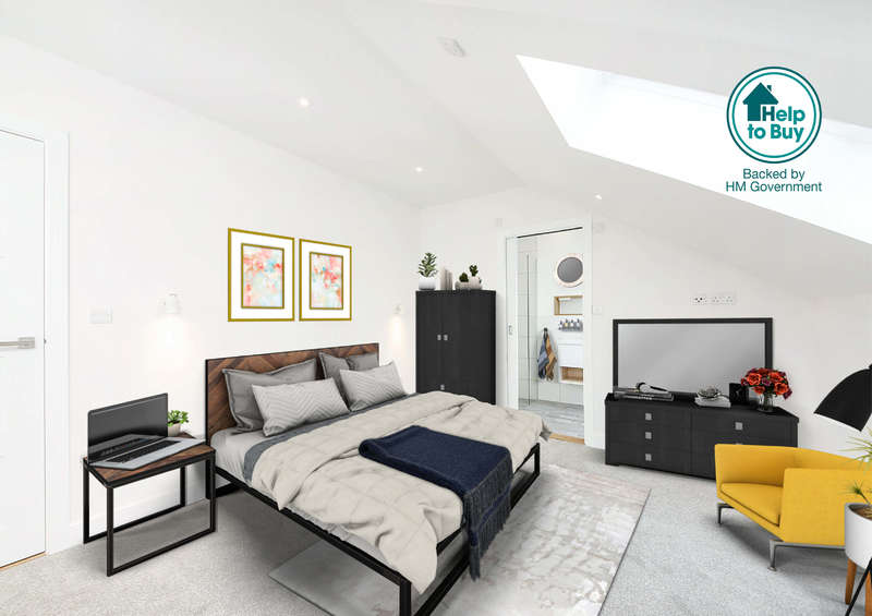 2 Bedrooms Apartment Flat for sale in Flat 3, 4 Kinsale Road, Peckham Rye