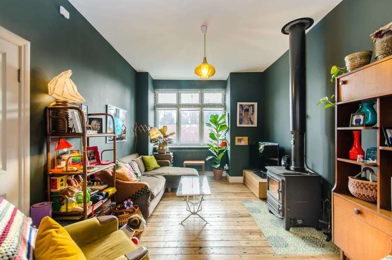4 Bedrooms Terraced House for sale in Franklyn Road, Harlesden, NW10