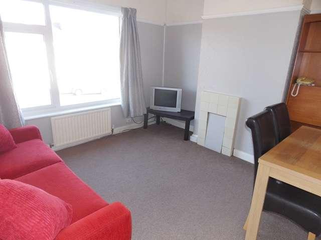 1 Bedroom Flat for rent in Green Lane, Ilkeston - FIRST FLOOR FLAT