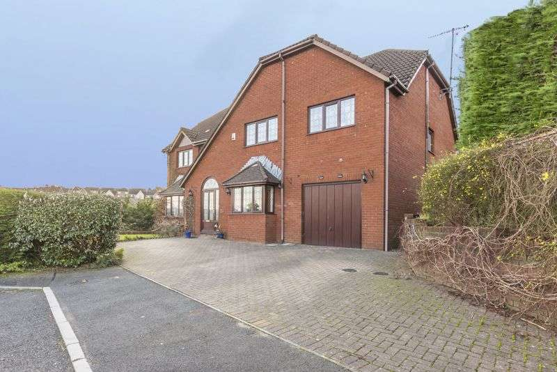 4 Bedrooms Property for sale in Ashgrove, Blackwood