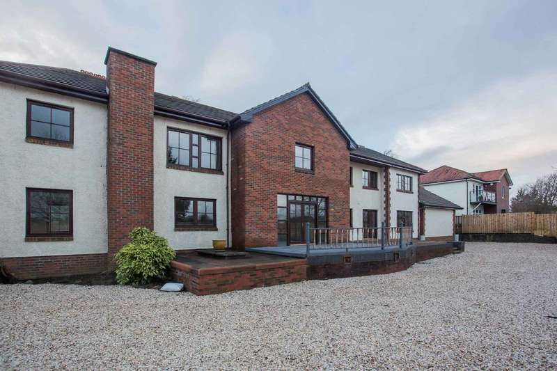 7 Bedrooms Detached House for sale in Main Road, Kilmarnock, KA3 6JS