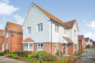 4 Bedrooms Detached House for sale in Church Lane, New Romney, Kent, .