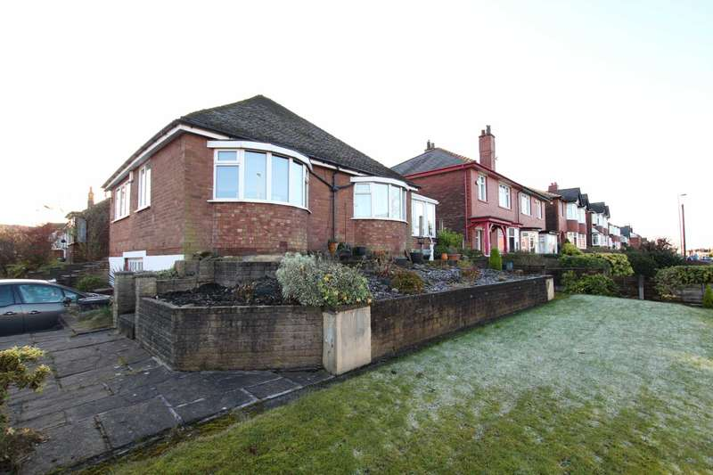 2 Bedrooms Detached House for sale in Wingate Drive, Manchester