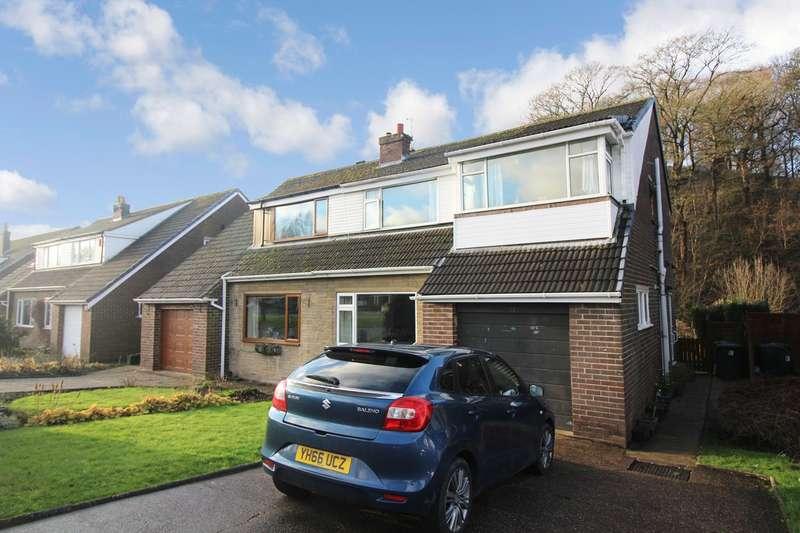 4 Bedrooms Semi Detached House for sale in Waterloo Road, Huddersfield, HD5