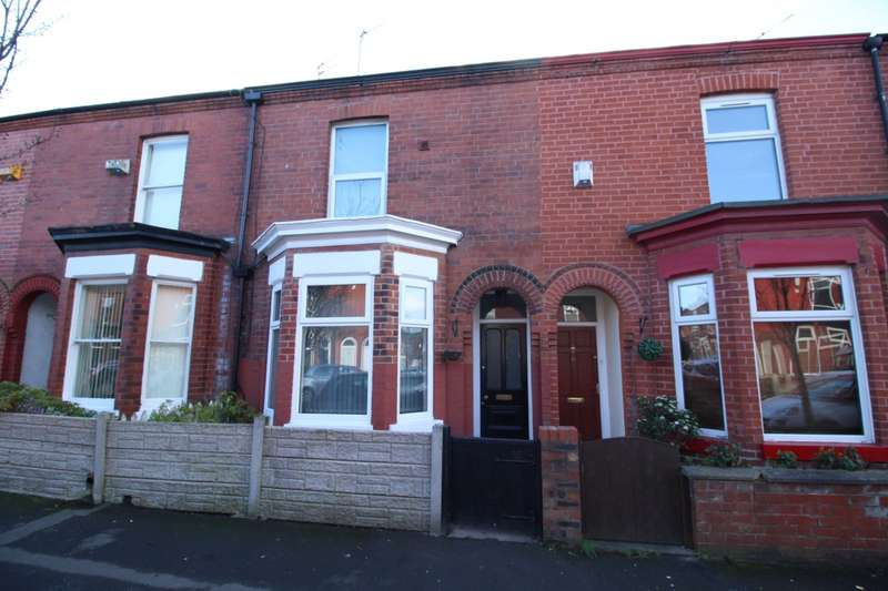 3 Bedrooms House for sale in Woodland Road, Gorton, Manchester, Greater Manchester, M18