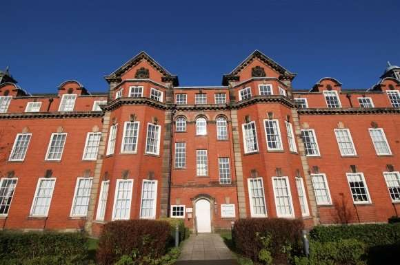 1 Bedroom Property for sale in Springhill Court, Liverpool