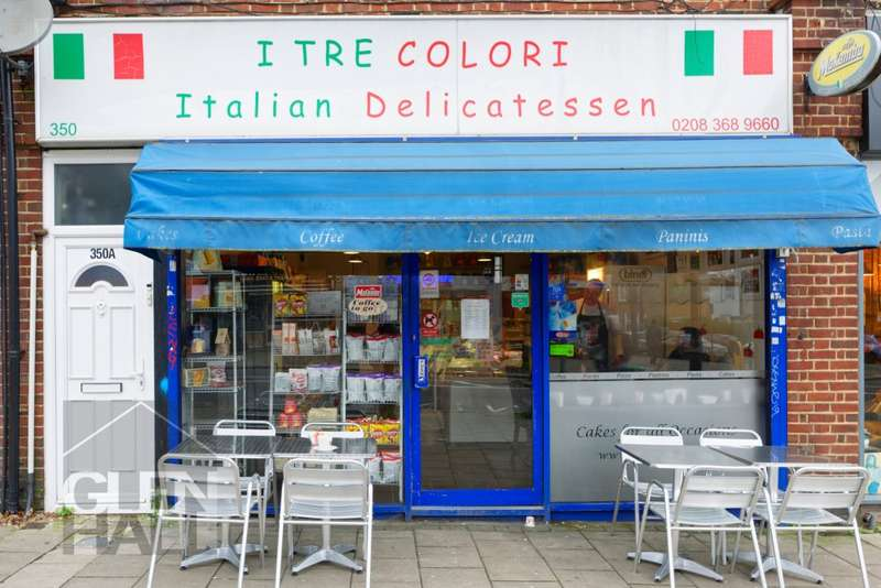 Cafe Commercial for sale in Bowes Road, Arnos Grove , London, N11
