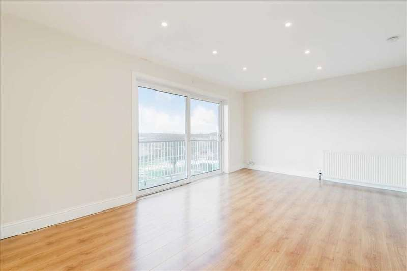 2 Bedrooms Apartment Flat for sale in Belmont Drive, Westwood, EAST KILBRIDE