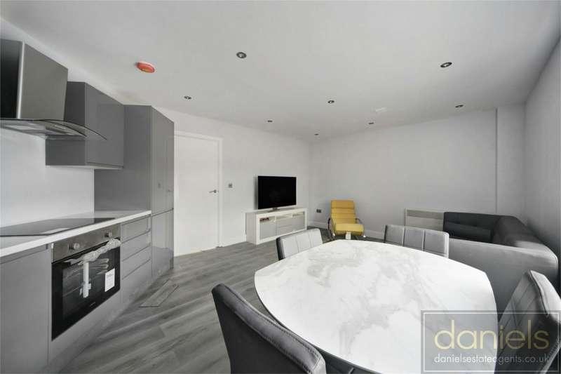 1 Bedroom Flat for sale in Sapphire Court, 18 Ironbridge Close, Neasden