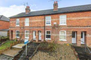2 Bedrooms End Of Terrace House for sale in Baltic Road, Tonbridge, Kent