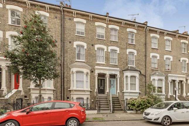 5 Bedrooms Town House for sale in Crayford Road, London N7