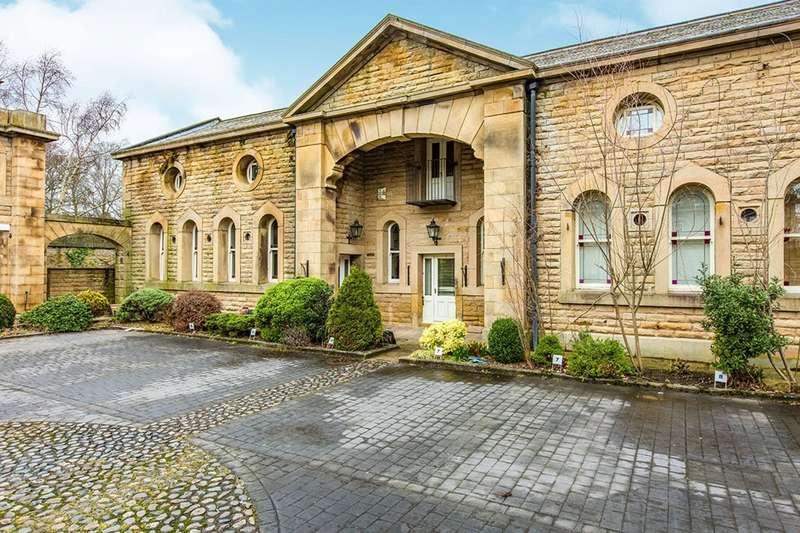 2 Bedrooms Apartment Flat for sale in Archway Buildings, Pedders Lane, Preston, Lancashire, PR2