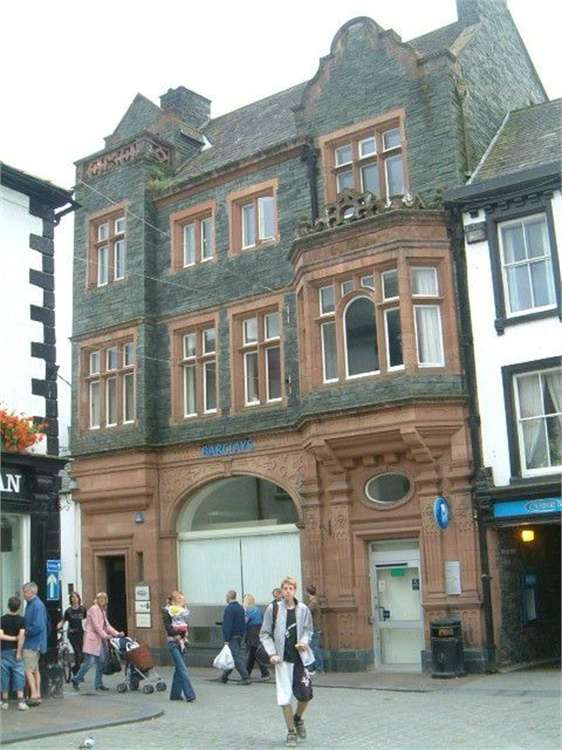 Commercial Property for rent in Offices, First Floor, 9 Market Square, Keswick
