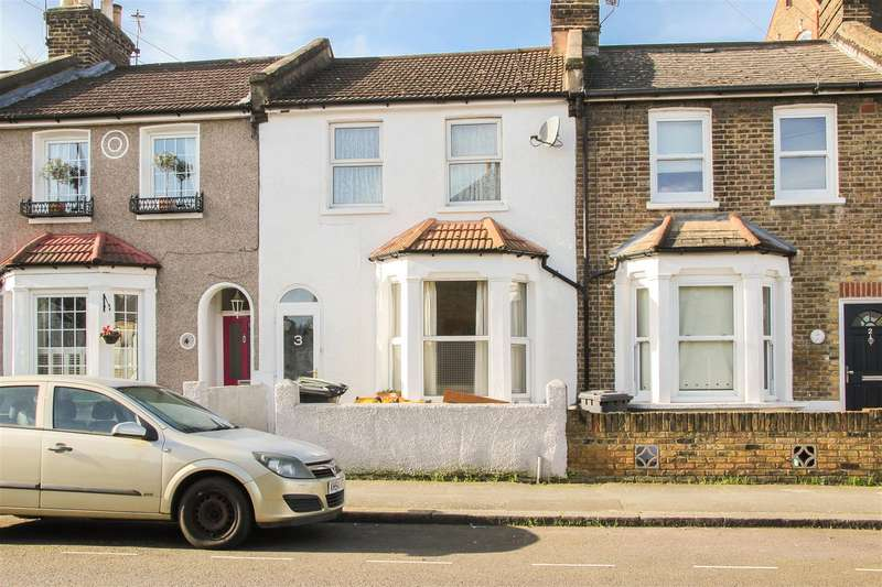 3 Bedrooms House for sale in Ardmere Road, London