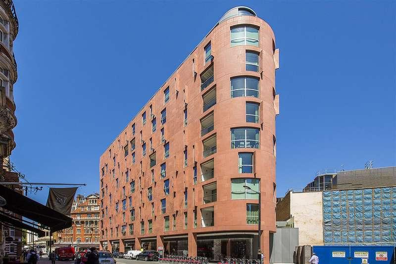 2 Bedrooms Flat for sale in Wellington House, 70 Buckingham Gate, Westminster, London SW1E