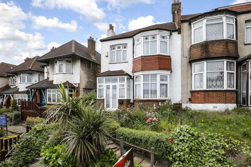 4 Bedrooms House for sale in South Norwood Hill, South Norwood