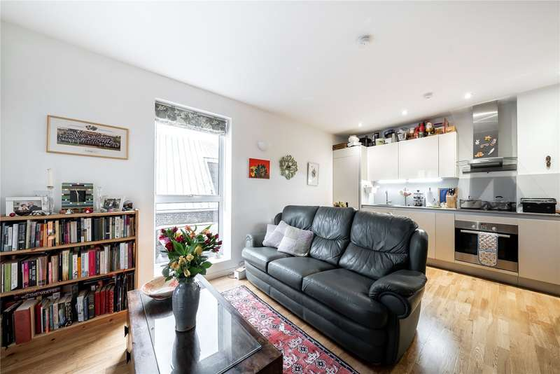 1 Bedroom Apartment Flat for sale in Whittington House, 766 Holloway Road, London, N19