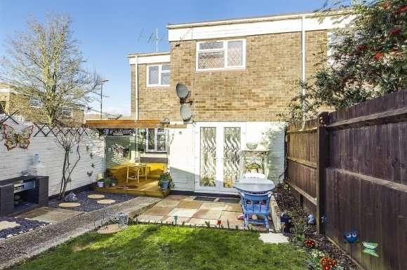 1 Bedroom Property for sale in Keats Close, Basingstoke
