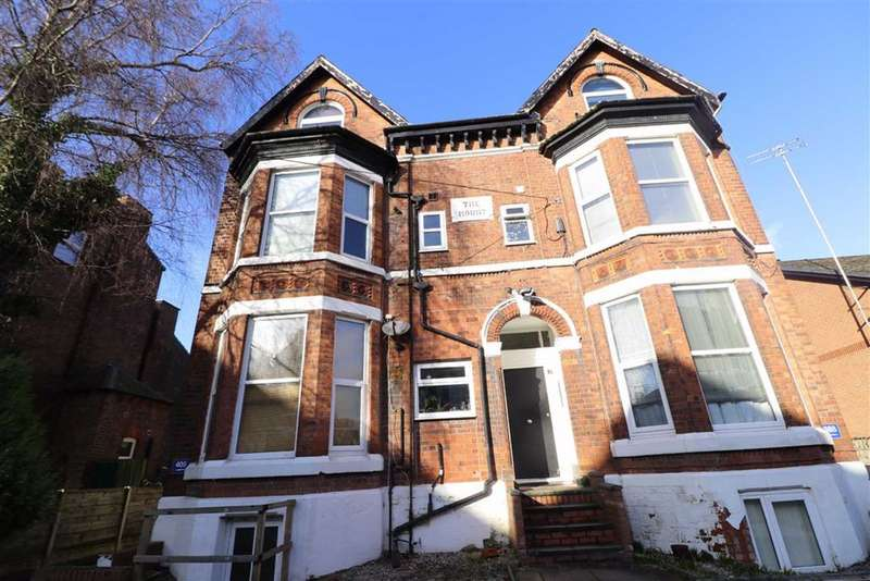 2 Bedrooms Apartment Flat for sale in Clarendon Road, Whalley Range, Manchester, M16