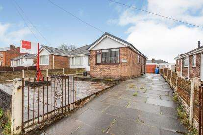 3 Bedrooms Bungalow for sale in Chapel Lane, Coppull, Chorley, Lancashire
