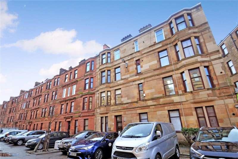 2 Bedrooms Flat for sale in Boyd Street, Crosshill, G42