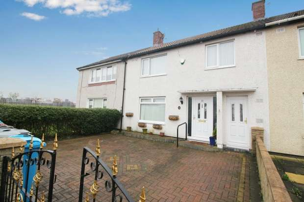 Terraced House for sale in Buxted Road, Kirby, Merseyside, L32 6SQ