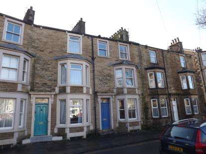 5 Bedrooms Terraced House for sale in Edward Street, Morecambe, Lancashire, LA4