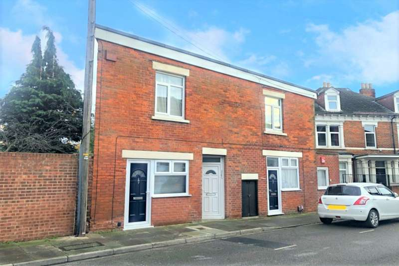 2 Bedrooms Apartment Flat for sale in Guildford Road, Portsmouth, Hampshire, PO1