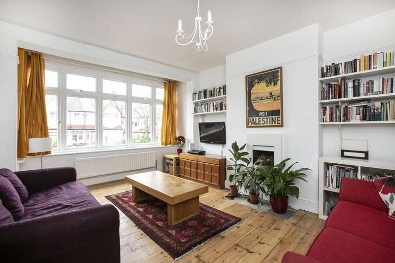 4 Bedrooms Terraced House for sale in Cranston Road, London