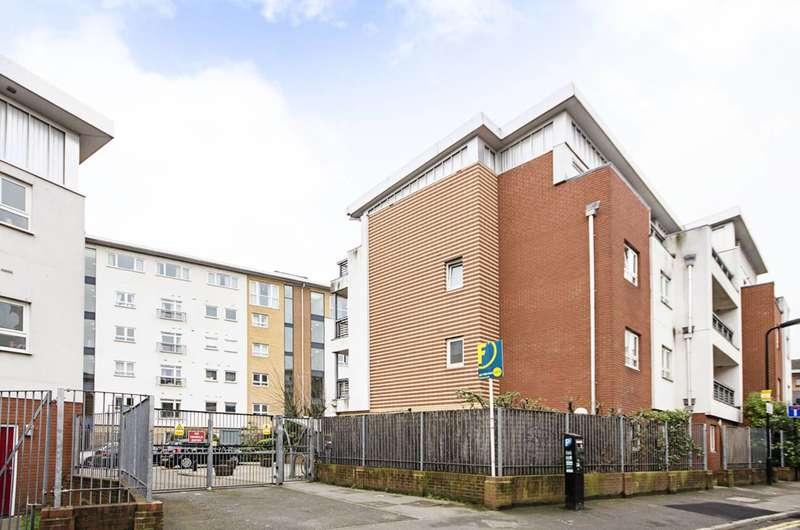 1 Bedroom Flat for rent in Cottrill Gardens, Hackney, E8