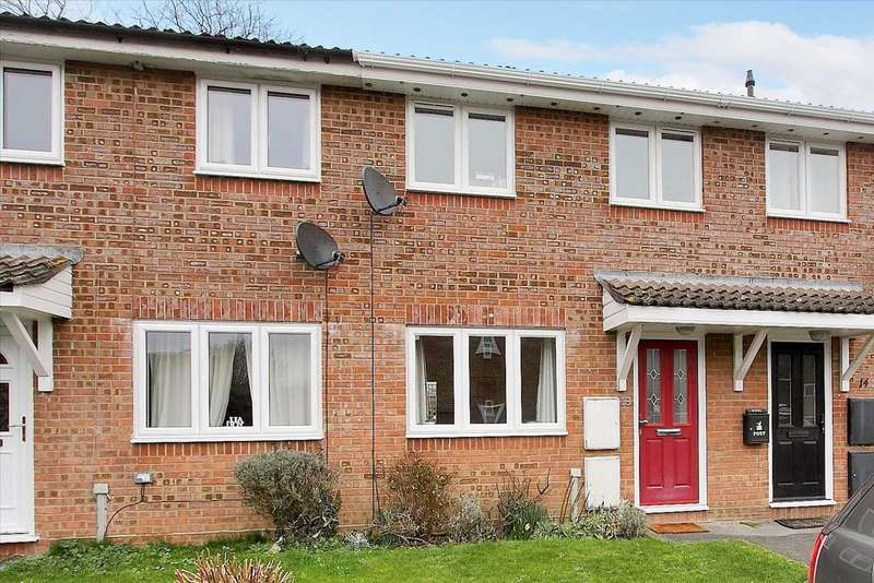 2 Bedrooms Property for sale in Hartley Meadow, Whitchurch
