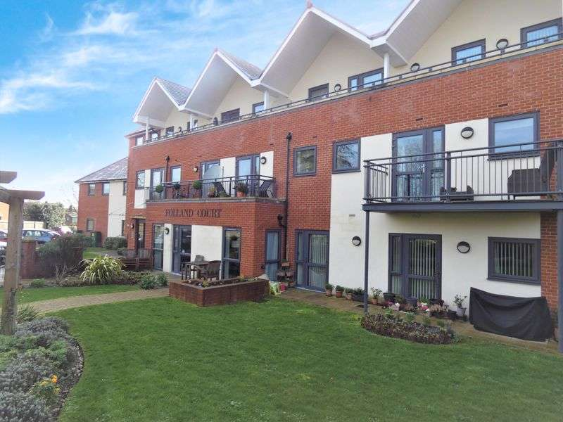 2 Bedrooms Property for sale in Folland Court Hamble, Southampton