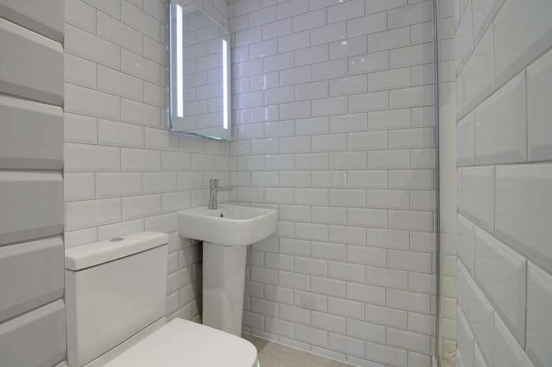 1 Bedroom Flat for sale in PLOT 8 - Castle House, 17 Castle Street, Hertford