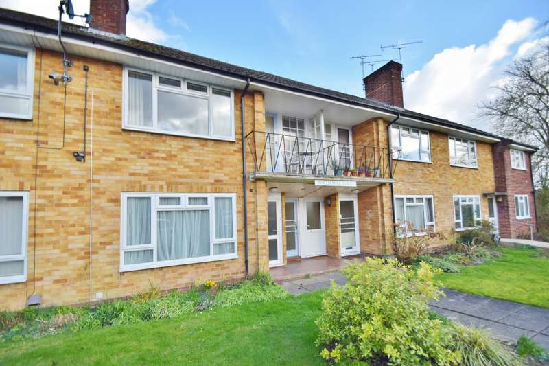 1 Bedroom Flat for sale in Winchester