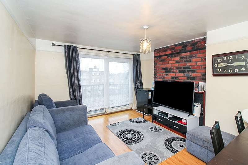 1 Bedroom Apartment Flat for sale in Kelland Road, London, E13