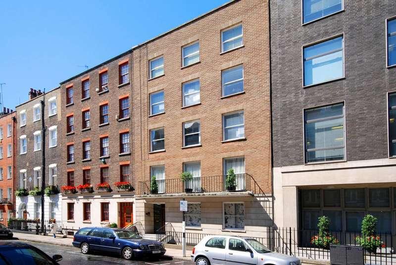 1 Bedroom Flat for sale in Wimpole Street, Marylebone, W1G