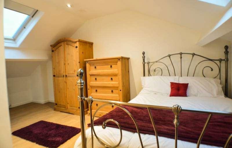 Property for rent in Windmill Hill Lane , Derby DE22
