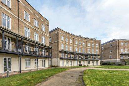 1 Bedroom Flat for sale in Rhodes Court, 5 Jefferson Place, Bromley