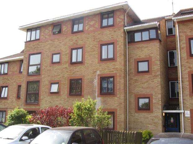 2 Bedrooms Apartment Flat for sale in Maryfield, Southampton, Hampshire