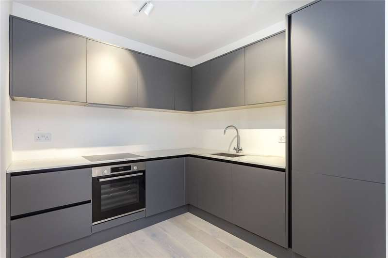 2 Bedrooms Apartment Flat for sale in Plot 9 Ballards Lane, Finchley, London, N3